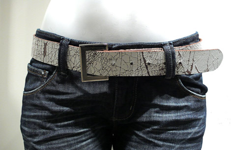 Hurt Couture Gypsy Belt