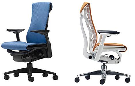 herman miller s embody chair gearculture