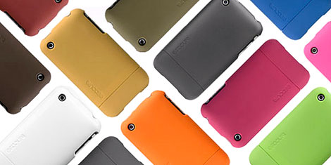 Incase Slider Case: New Colors