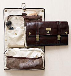 Leather Excursion Case