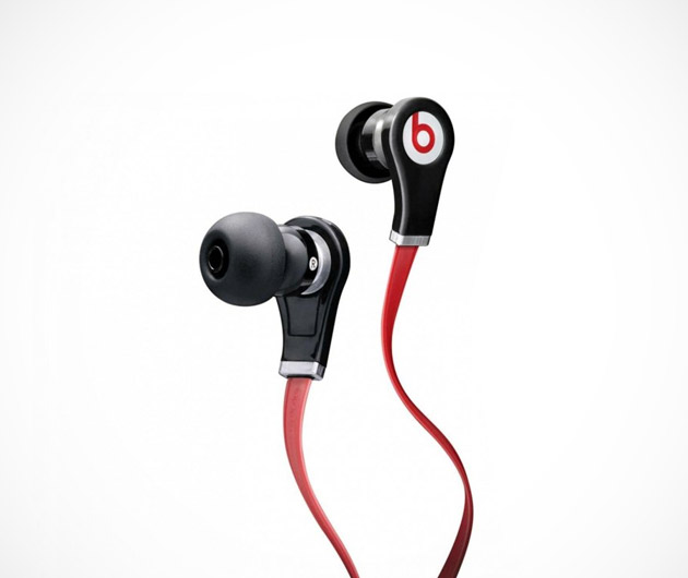 Dr. Dre Tour In-Ear Headphones