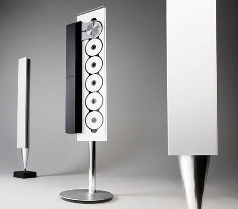 Bang & Olufsen Limited Edition BeoSound 9000
