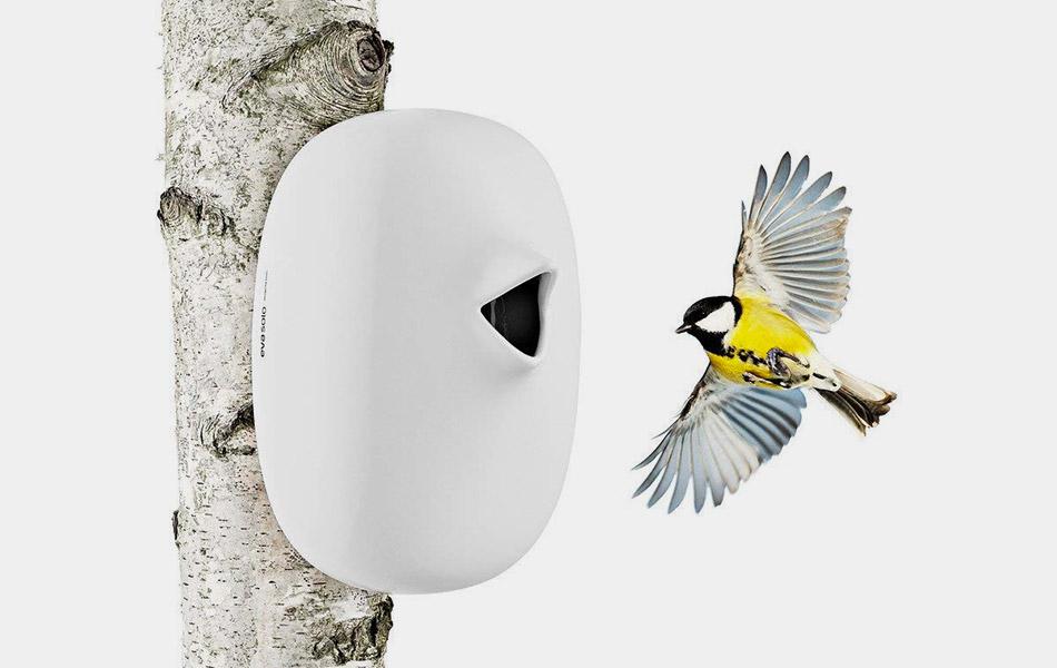 Eva Solo Bird Box
