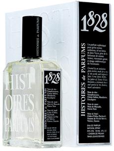 Gerald Ghislain Histoires de Parfums
