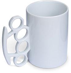 Melee 20-oz Ceramic Coffee Mug