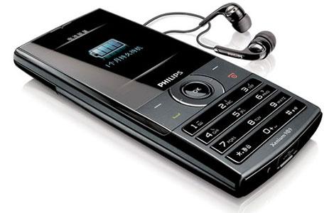 Philips Xenium X620