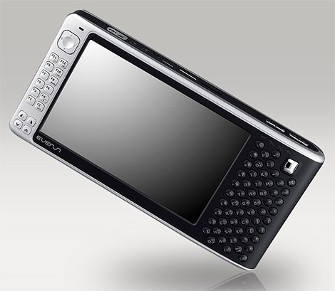 Raon Everun Pocket PC