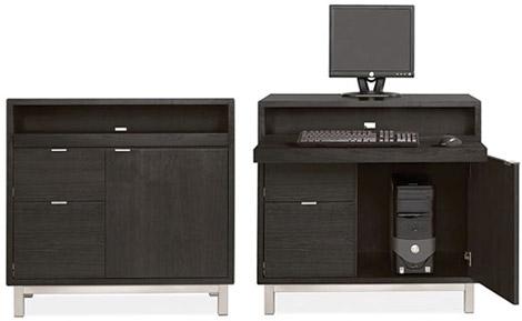 Room & Board Copenhagen Cabinet