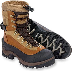 Sorel Conquest Snow Boots