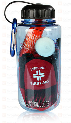 Lifeline Ultimate Survivor in a Bottle