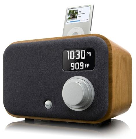 Vers 1.5R iPod Alarm Clock