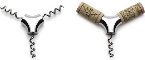 Corker Corkscrew