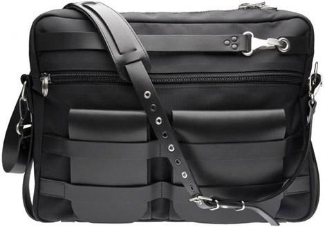 Ecsotype Presse Utility Bag
