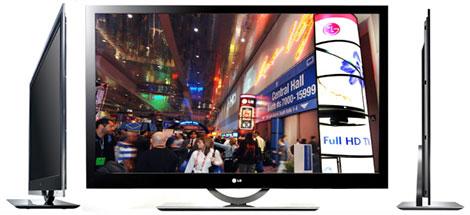 LG LH95 LCD TV