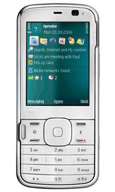 Nokia N97 Active
