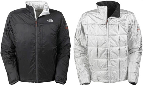 The North Face Mercurial Jacket
