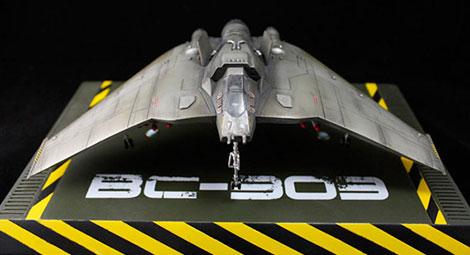 Stargate SG-1 F-302 Replica