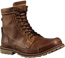 Timberland Earthkeepers Leather Boots