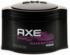 Axe Refined Clean-cut Pomade