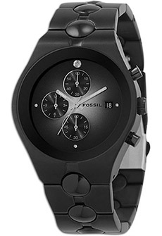 Fossil BK I.P. Multifunction Watch