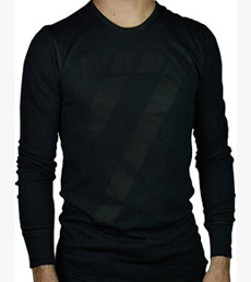 ISO50 '77' Thermal Long Sleeve
