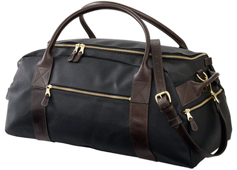 Mulholland Brothers Oval Duffel