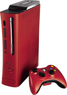 Resident Evil 5 Xbox 360 Bundle