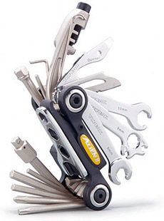 Topeak Alien II Bicycle Multi-tool