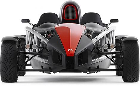 TMI AutoTech Inc. Ariel Atom 3