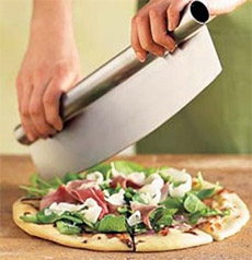 Williams-Sonoma Bialetti Pizza Chopper