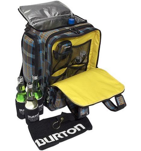 Burton Liquid Lounger Cooler Packs