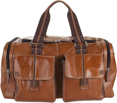 Fossil Redmond Duffle Bag