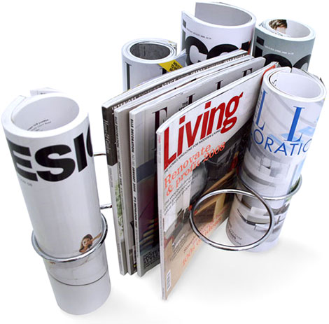Magazine Rings