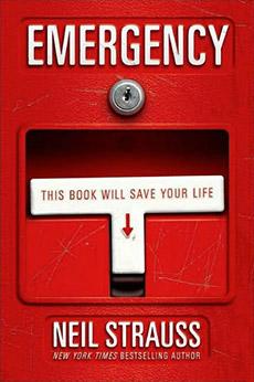 Neil Strauss Emergency Book