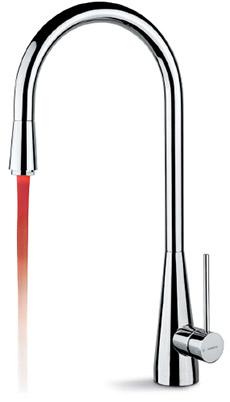 Newform Y-Con Kitchen Faucet