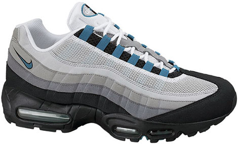 Nike Air Max 95 Colorway