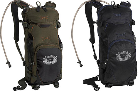 Outlaw Series CamelBak Mayhem Hydration Pack