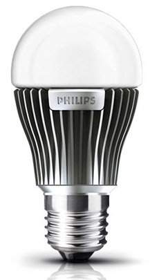 7 Watts Master LED Light Bulb by Philips