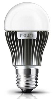 Philips Master LED Light Bulb