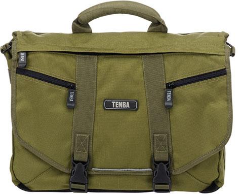 Tenba Large Messenger (Olive)