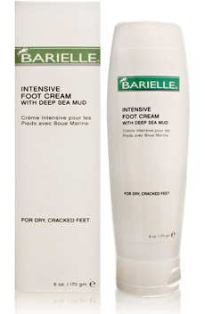 Barielle Intensive Foot Cream