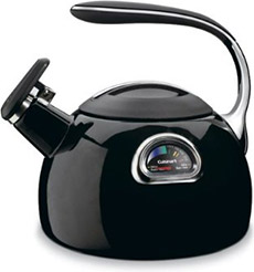 Cuisinart PerfecTemp Tea Kettle