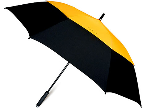The Davek Golf Umbrella by Davek New York