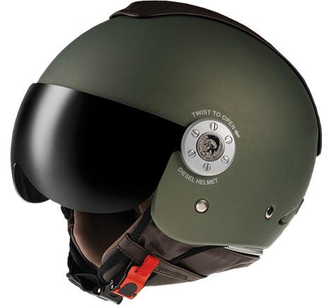Diesel Mowie Helmet