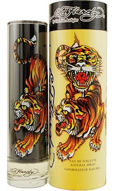 Ed Hardy by Christian Audigier Cologne