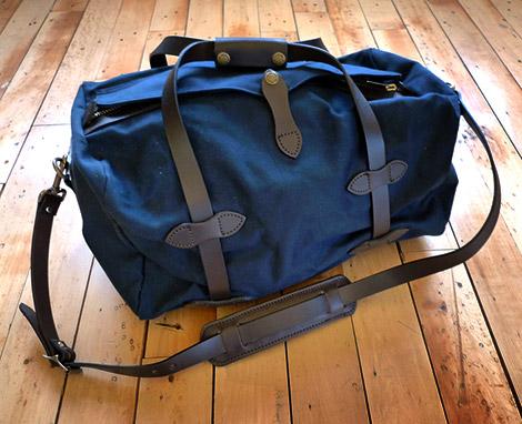 Filson Limited Edition UO Duffel Bag