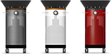 Fuego Element Outdoor Grill