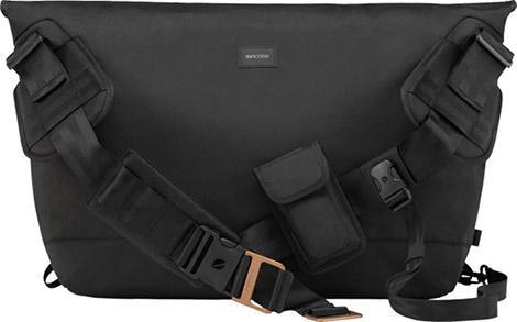 Incase Skate Messenger Bag