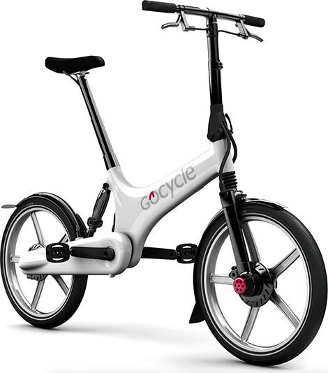 Karbon Kinetics Limited Gocycle