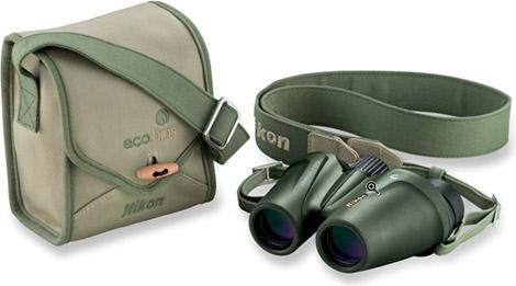 Nikon Ecobins Binoculars